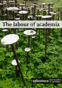 The labour of academia