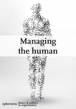 Managing the human
