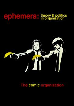 The comic organization